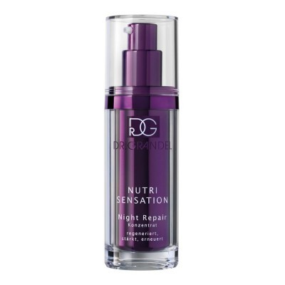 Nutri Sensation Night Repair 30ml Dr. Grandel
