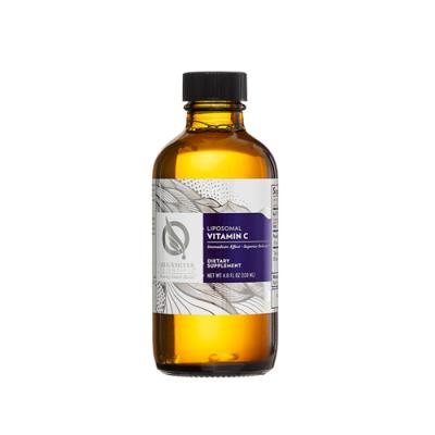 Liposomal Vitamin C - 120ml Quick Silver Scientific