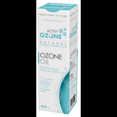 Activ Ozone - Ozone Oil 100ml