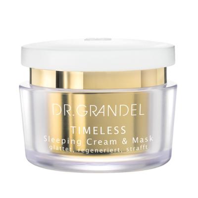 Timeless Sleeping Cream & Mask 50ml Dr. Grandel