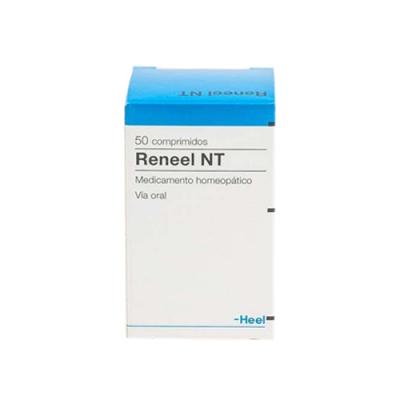 Reneel 50 Comprimidos Heel