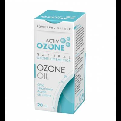 Activ Ozone - Ozone Oil 20ml
