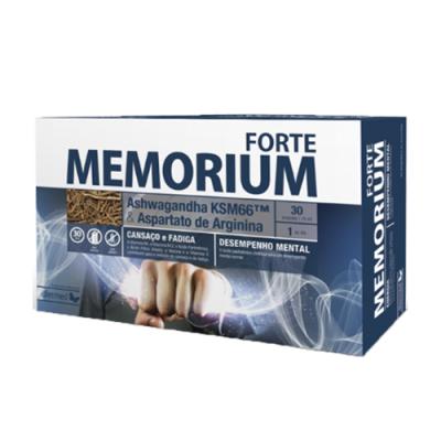 Memorium Forte 30 Ampolas Dietmed