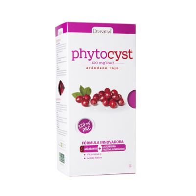 Phytocyst 120mg PAC-A - 250ml Drasanvi