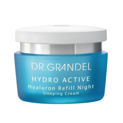 Hydro Active Hyaluron Refil Night 50ml Dr. Grandel