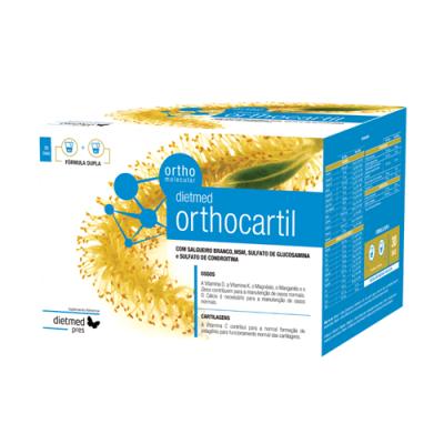 Orthocartil Formula Dupla - 30+30 Carteiras Dietmed