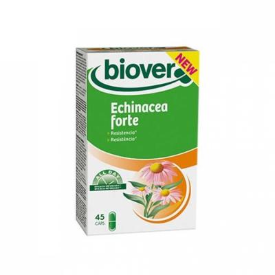 Echinacea Forte 45 Cápsulas Biover