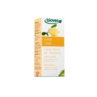 Óleo Essencial de Limão 10ml Biover