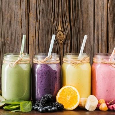 Faça o seu próprio Detox de Verão com produtos biológicos!