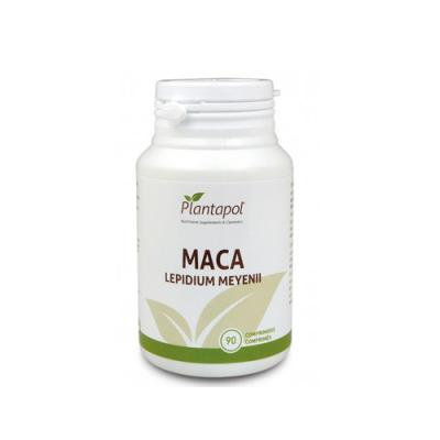 Maca 90 Comprimidos Plantapol