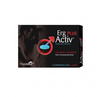 ErgPlus-Activ 30 Comprimidos PhytoGold