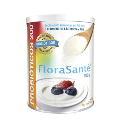 FloraSanté Probióticos 200 - 300g PhytoGold