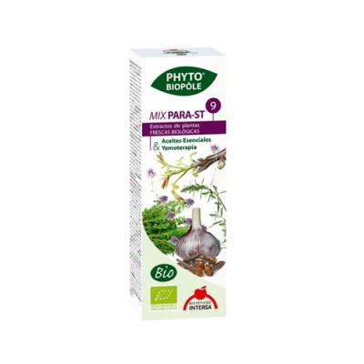 Phyto Biopole PARA-ST 9 Bio - 50ml Dietéticos Intersa