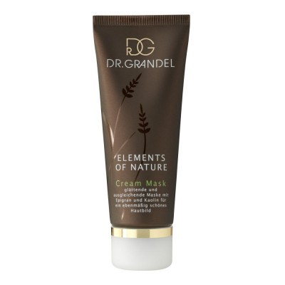 Elements Of Nature Cream Mask 75ml Dr. Grandel
