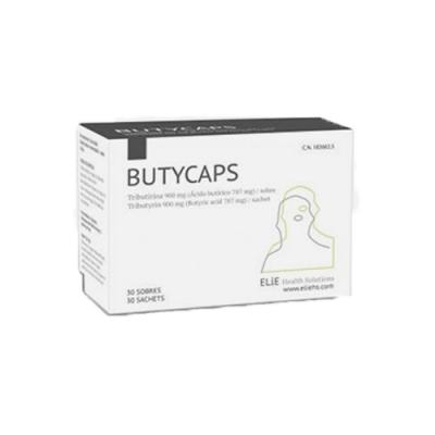 Butycaps 30 Saquetas Bioceutica