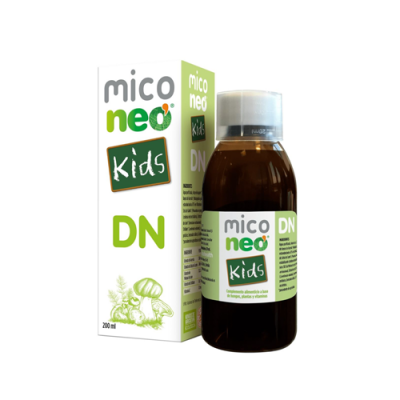 Mico Neo DN Kids 200ml