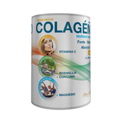 Colagénio Marinho Hidrolisado - 300g PhytoGold