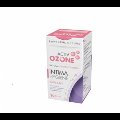 Activ Ozone Íntima Hygiene 300ml