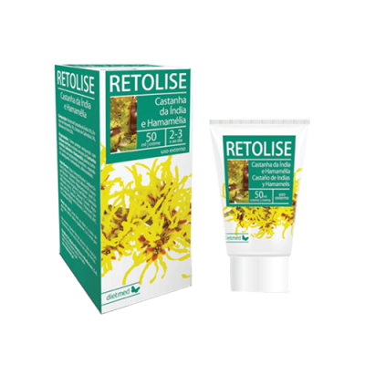 Retolise Creme - 50ml Dietmed