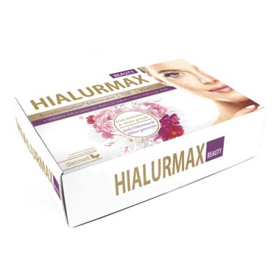 Beauty Hialurmax 30 Cápsulas Dietmed