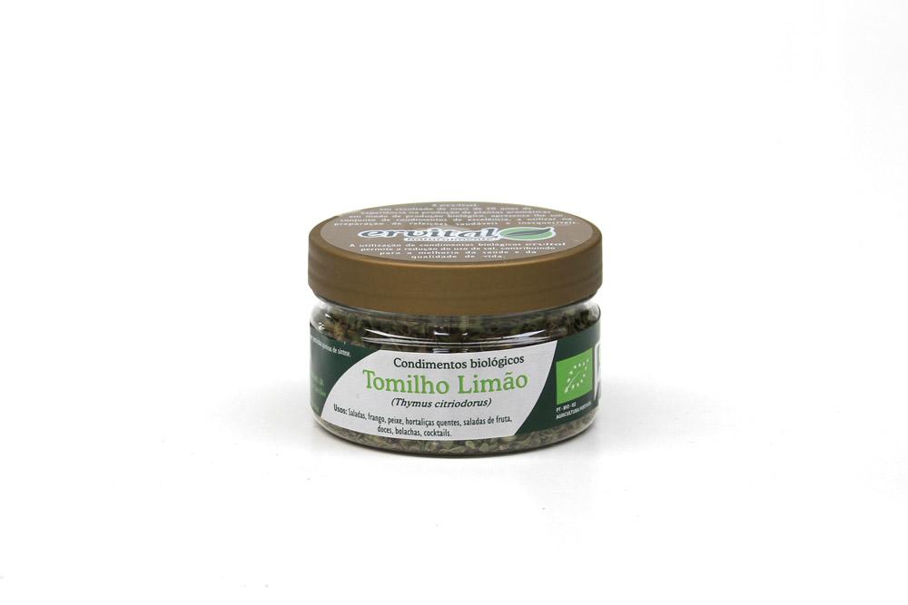 Tomilho Limão