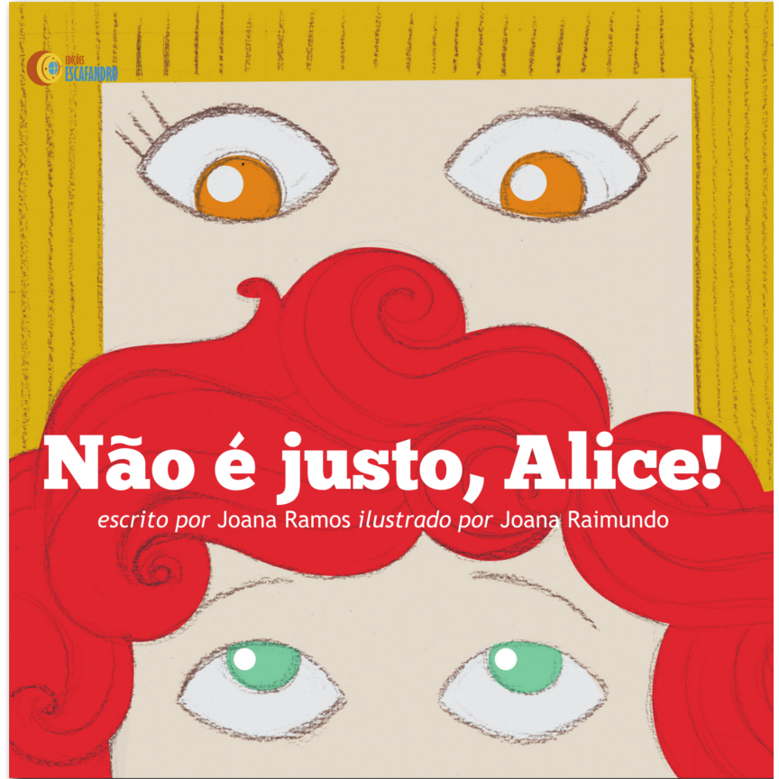 Não é Justo, Alice!