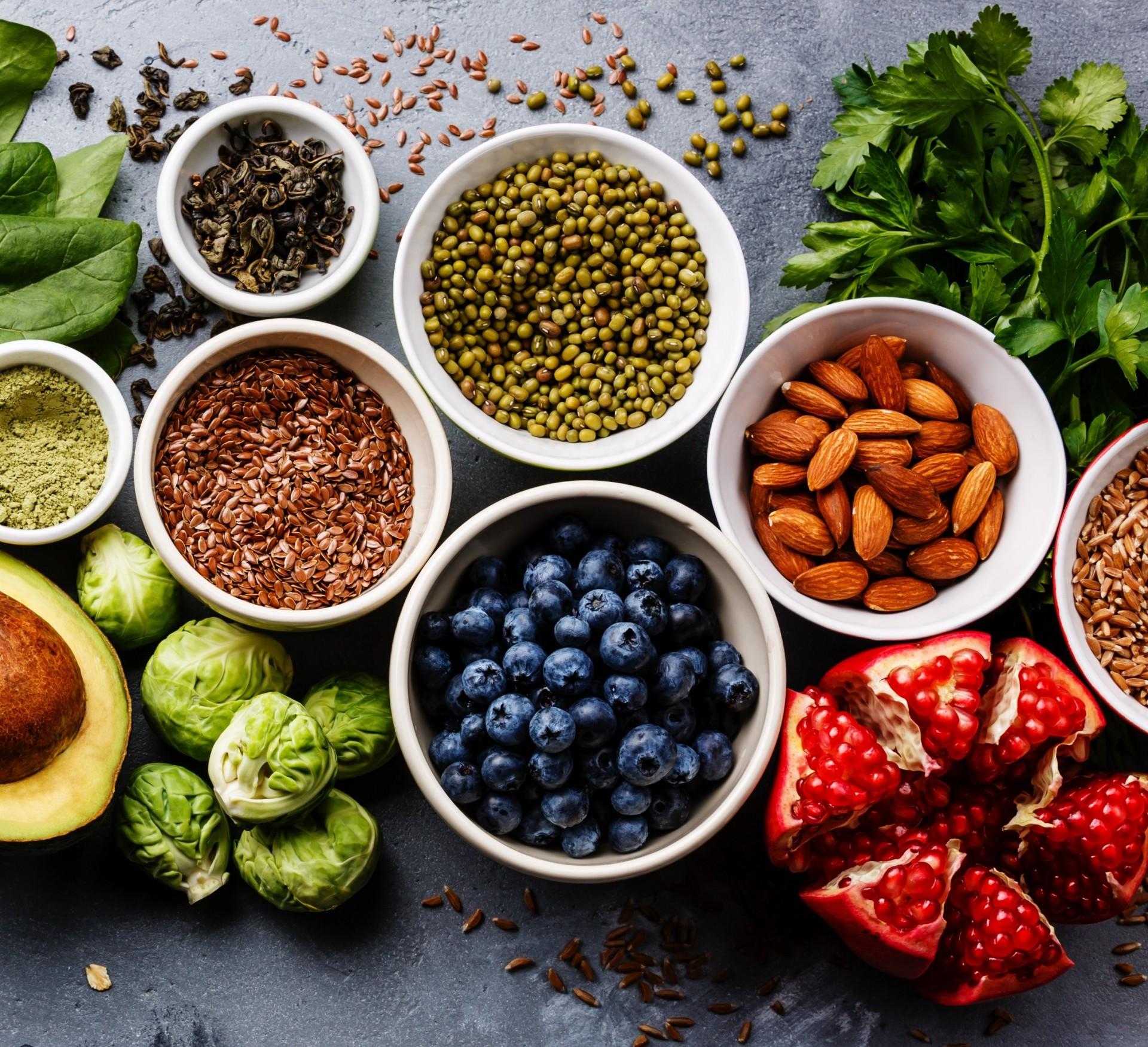 Consulta de Nutrição Online