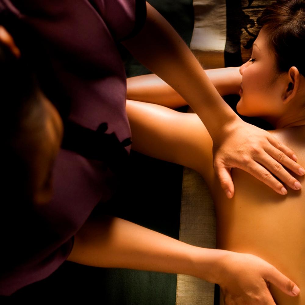 Experiência Master Therapist (90-min)