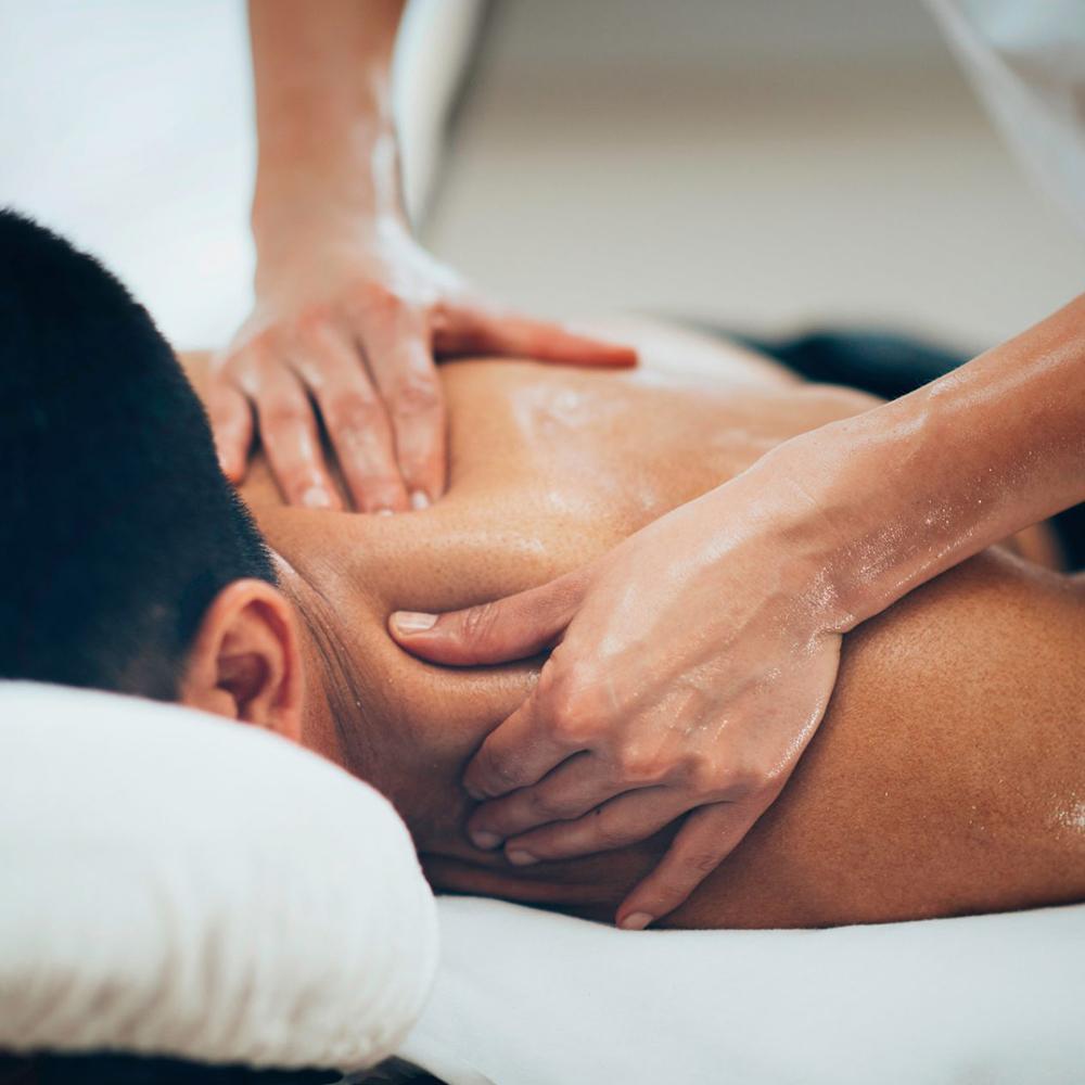 Massagem desportiva (50 min)