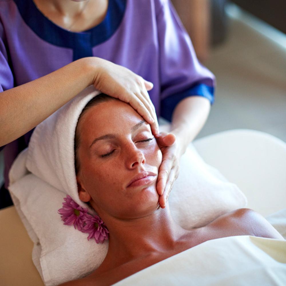 Tratamento Facial para Peles Sensíveis - Banyan Tree Spa (60 min)