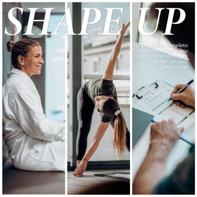 Programa SHAPE UP