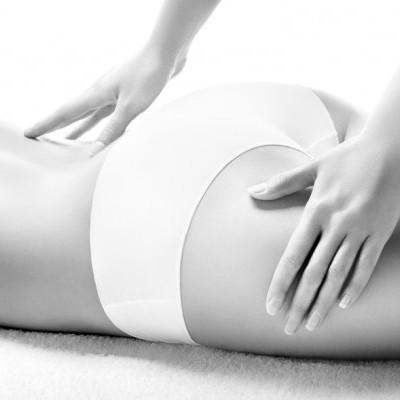 Massagem Modelage Minceur Sothys