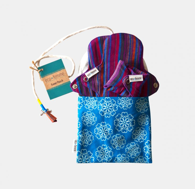 CARRY POUCH FOR DAY PAD