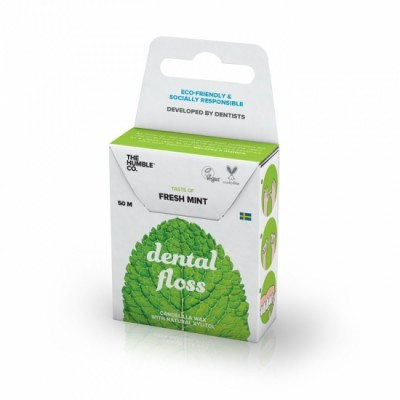 FIO DENTAL - FRESH MINT