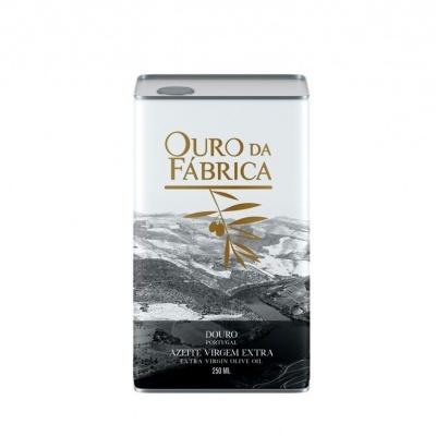 OURO DA FÁBRICA AZEITE VIRGEM EXTRA  2  x 250ML