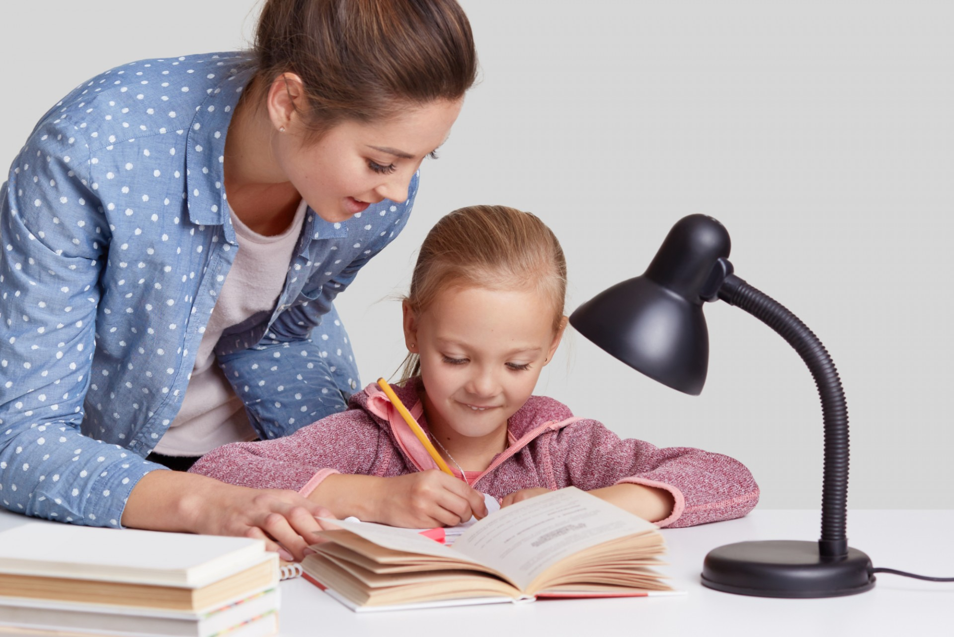 Crie o ambiente de estudo perfeito em casa!