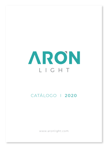 Catalogo 2020 ARON LIGHT