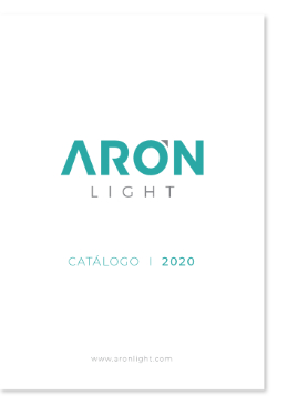 Catalogo 2020 ARON LIGHT