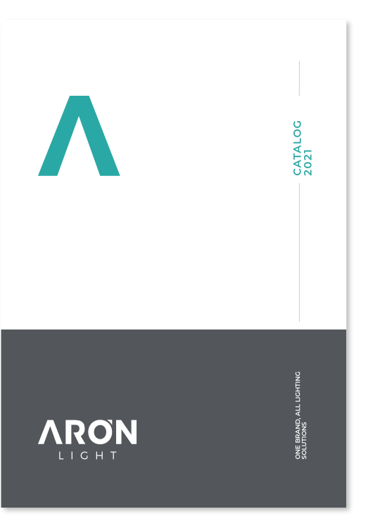 Catalogo 2021 ARON LIGHT