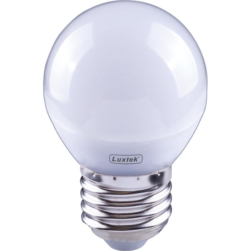 Lâmpada LED E27 5W