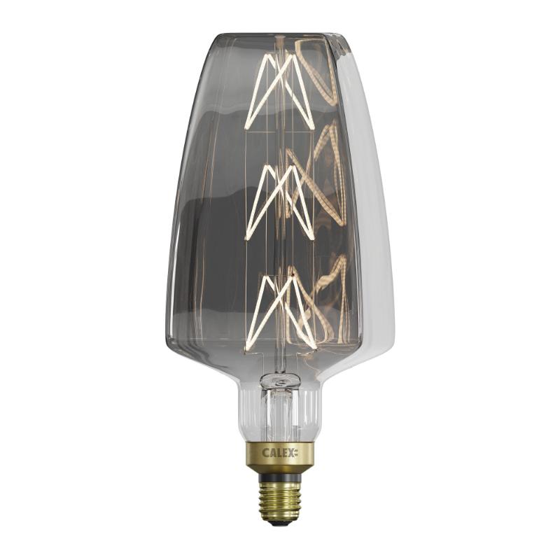 Lâmpada LED Calex Situna regulável 220-240v 6w 230lm E27