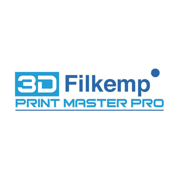 Filamento Filkemp ASA - 1kg