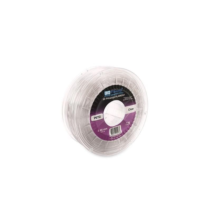Filamento Filkemp PETG -1 kg