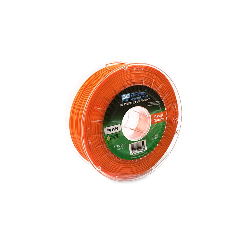 Filamento Filkemp PLN (PLA Premium) - 1kg