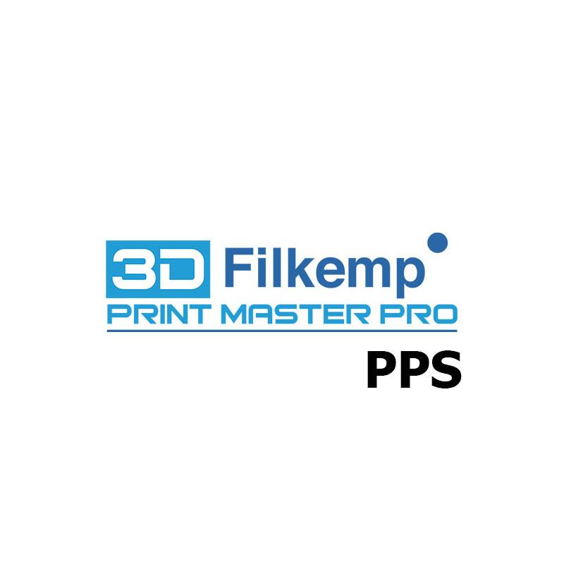 Filamento Filkemp PPS - 1kg