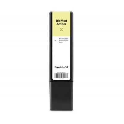 BioMed Amber Resin 1L
