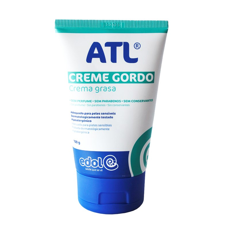 ATL® - Creme Gordo