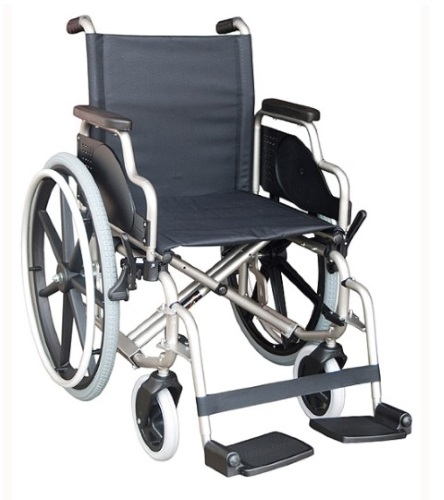 Celta® - Cadeira Rodas em Aço