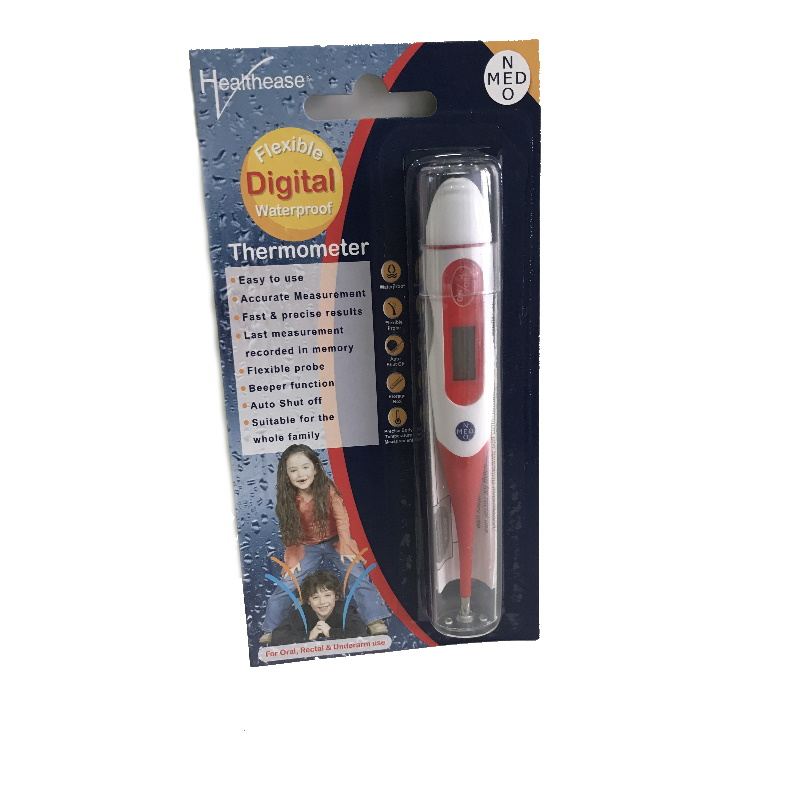 Healthease® Termómetro Digital