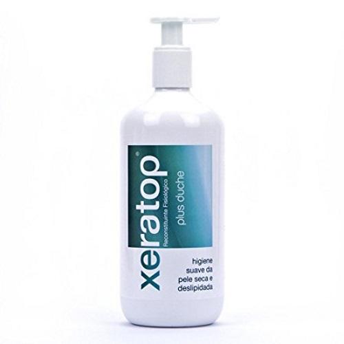 XERATOP PLUS DUCHE - 500 ml